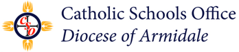 Logo Catholic Schools Office Armidale