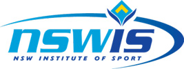 Logo NSW Institute of Sport