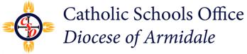Logo Catholic Schools Office Armidale