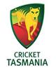 Logo Cricket Tasmania