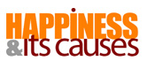 Logo Happiness & Its Causes