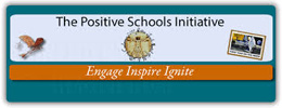 Logo Positive Schools Initiative