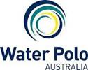 Logo Water Polo Australia